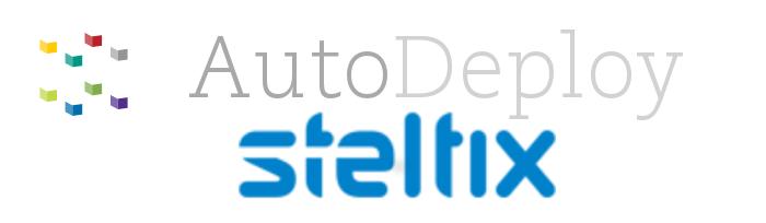 AutoDeploy+Steltix