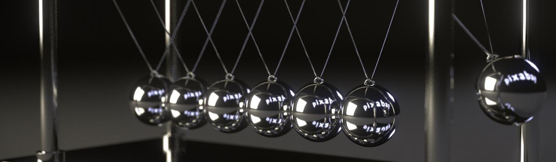 newton-pendulum